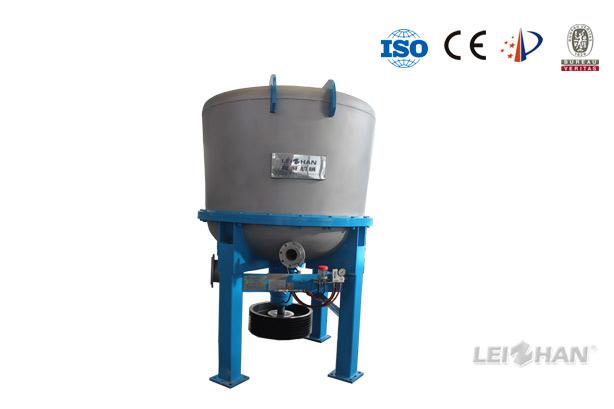 fqj-light-impurity-separator