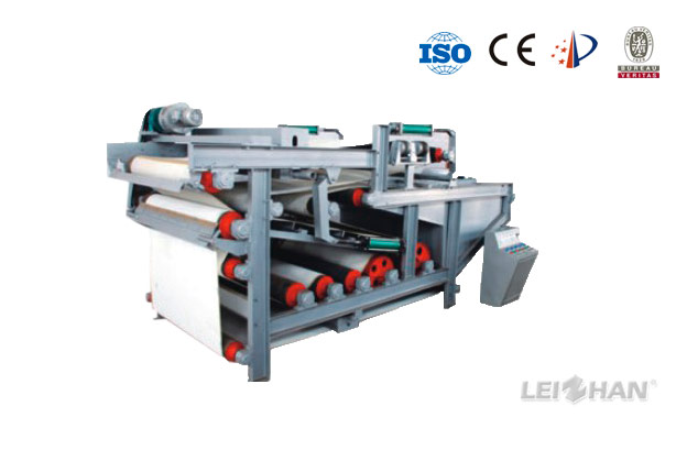 hd-series-sludge-dewatering-machine