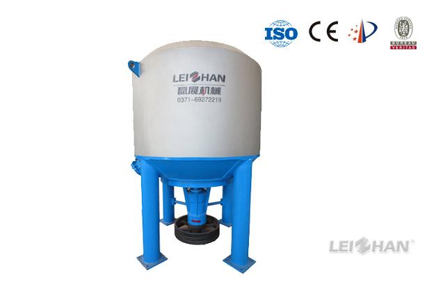 zdsg-series-high-consistency-hydrapulper