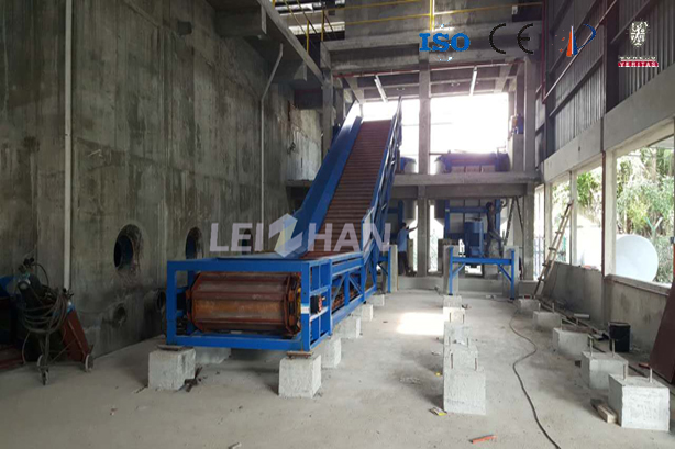 Chain-Conveyor-Uses-In-Egg-Tray-Making-Line