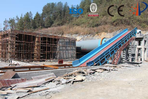 chain conveyor for pulp board conveying