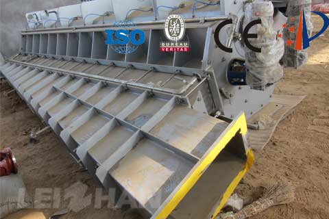 paper machine headbox for paper mill